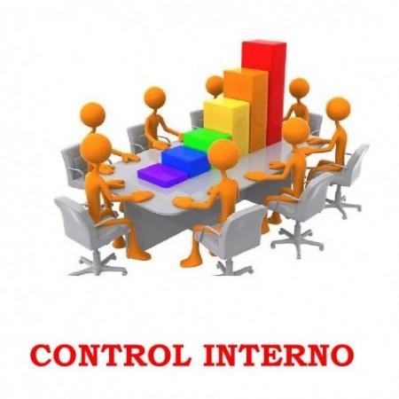 Logo del grupo Control Interno