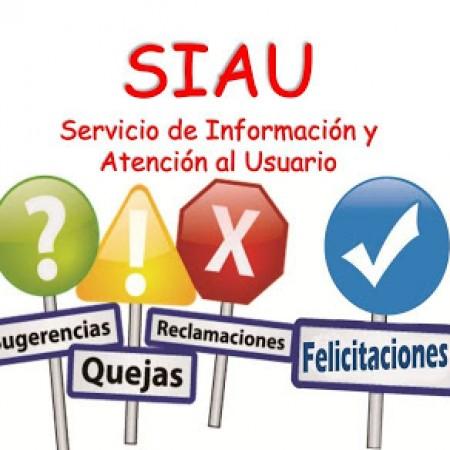 Logo del grupo SIAU