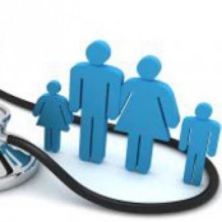 Logo del grupo Promoción y Prevención (PyP)